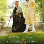 今日の映画 – ヴィクトリア女王 最期の秘密(Victoria and Abdul)