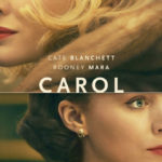 今日の映画 – キャロル(Carol)