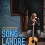 今日の映画 – ソング・オブ・ラホール(Song of Lahore)