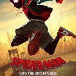 今日の映画 – スパイダーマン スパイダーバース(Spider-Man: Into the Spider-Verse)