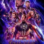 今日の映画 – アベンジャーズ エンドゲーム(Avengers: Endgame)