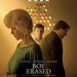 今日の映画 - ある少年の告白(Boy Erased)