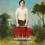 今日の映画 – 幸福なラザロ(Lazzaro Felice)
