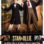今日の映画 - 僕たちのラストステージ(Stan & Ollie)
