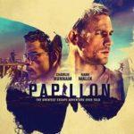 今日の映画 – パピヨン(Papillon)