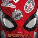 今日の映画 - スパイダーマン ファー・フロム・ホーム(Spider-Man: Far From Home)