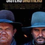 今日の映画 – ゴールデン・リバー(The Sisters Brothers)