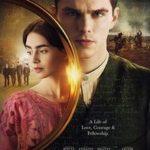 今日の映画 – トールキン 旅のはじまり(Tolkien)