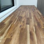 DIYでええやん – 天然木天板のデスクを作る