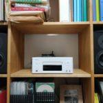 DIYでええやん – 壁面収納の本棚