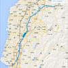台湾周遊、列車と駅弁の旅(4) – 2日目(車埕~二水~台南)